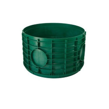 Tuf Tite 12 Quot X 12 Quot Round Septic System Riser The