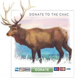 Elk Donate Button