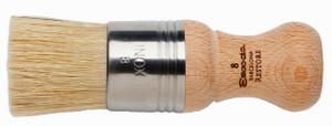 Escoda #8 Wax Brush