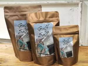 Wholesale - Gulf Salt