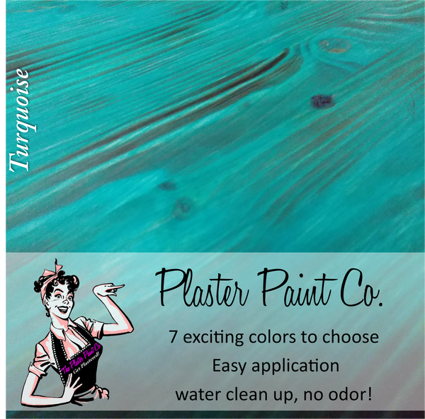 Stain ~ Water Based