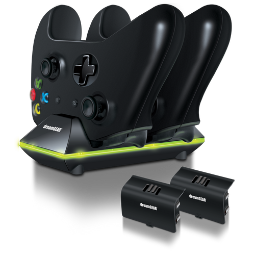 Dual Charge Dock for Xbox One®
