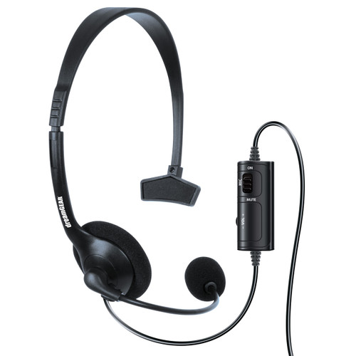 Broadcaster Headset for PS4