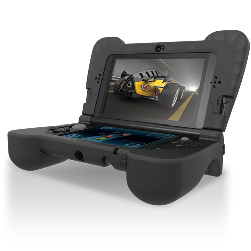 Comfort Grip for Nintendo New 3DS XL