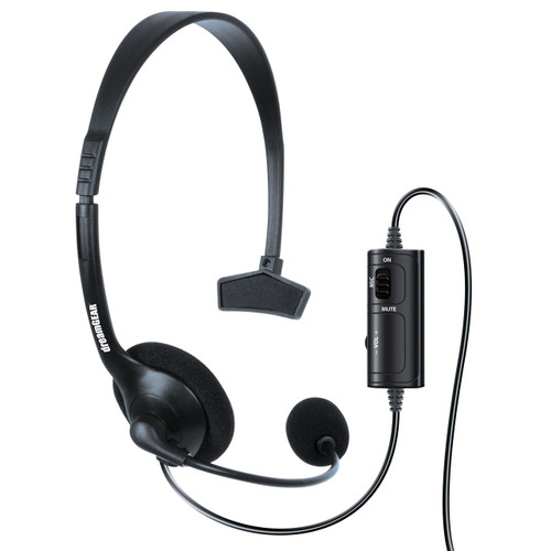 Broadcaster Headset for Xbox One®