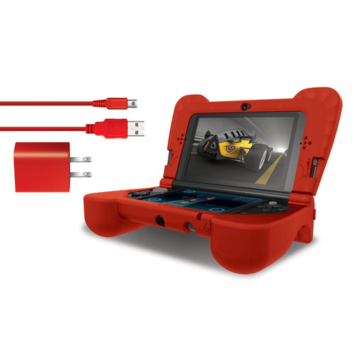 Power Play Kit - Red