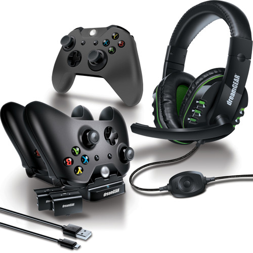 Gamer's Kit for Xbox One®