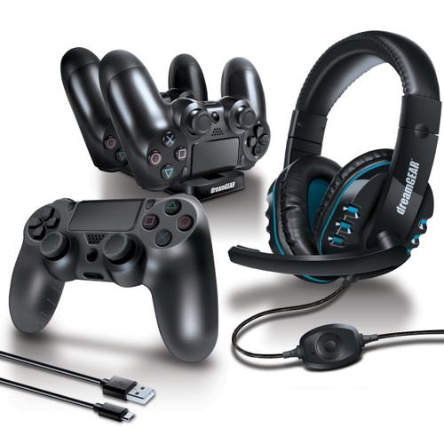 Gamer's Kit for PS4®