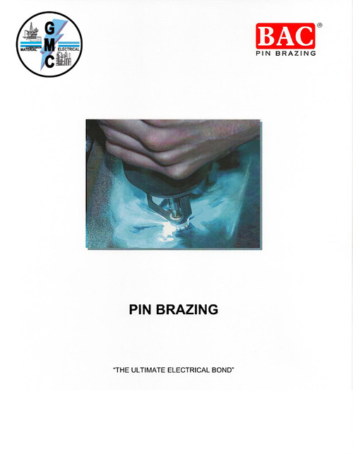 BAC™ PIN BRAZING