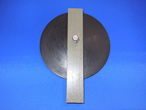 S.S. Hand Hole Cover