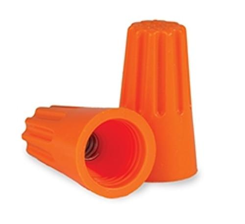 67035 - Orange Nut 100pc. Box