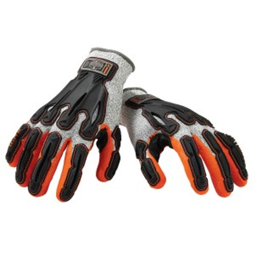 ProFlex® 922CR Cut-Resistant Nitrile-Dipped DIR Gloves