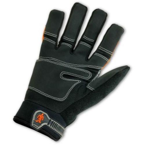 ProFlex® 872 Hi-Vis Mesh Trades Gloves X Large