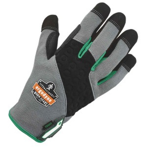 ProFlex® 710TX Heavy-Duty + Touch Gloves (Large)