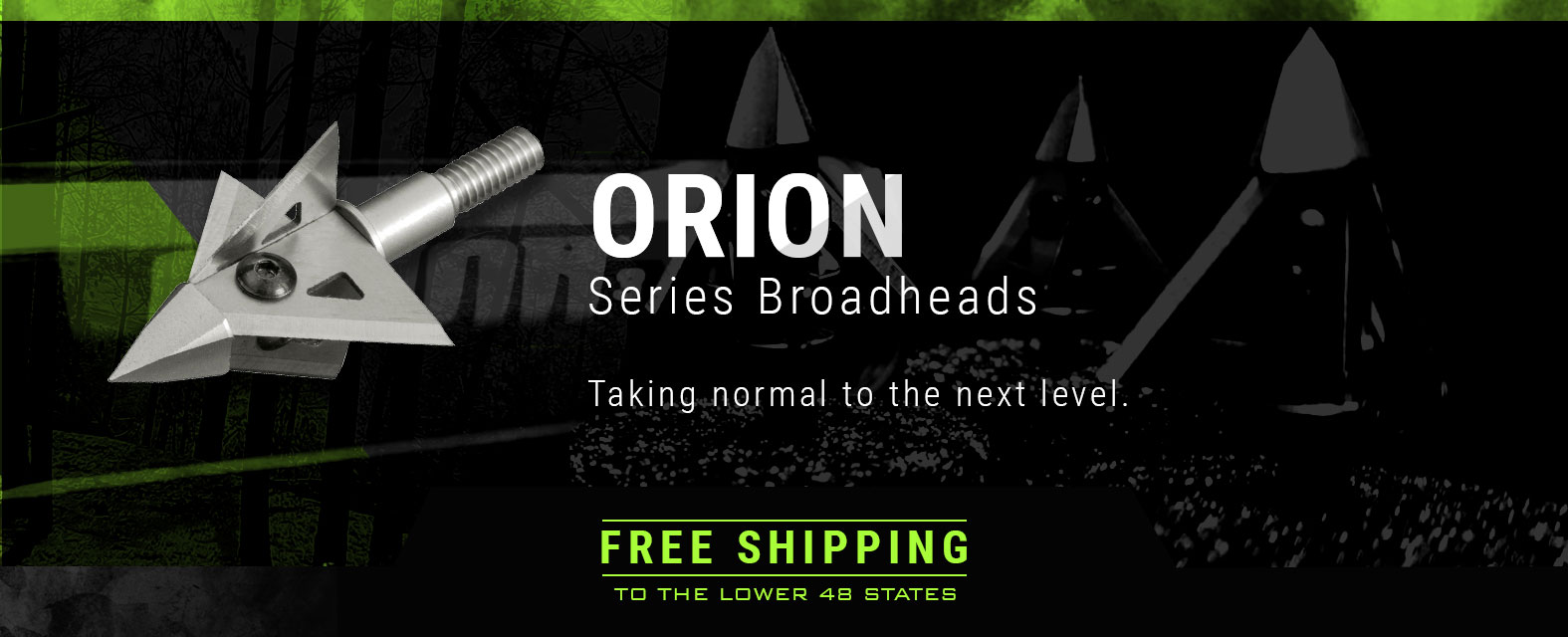 ORION - Taking normal to the next level