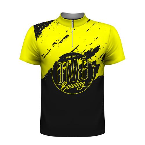dv8 exclusive bowling jerseys