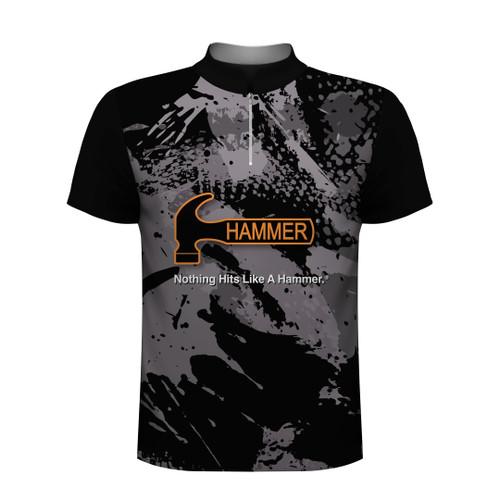 Hammer Chaos Carbon