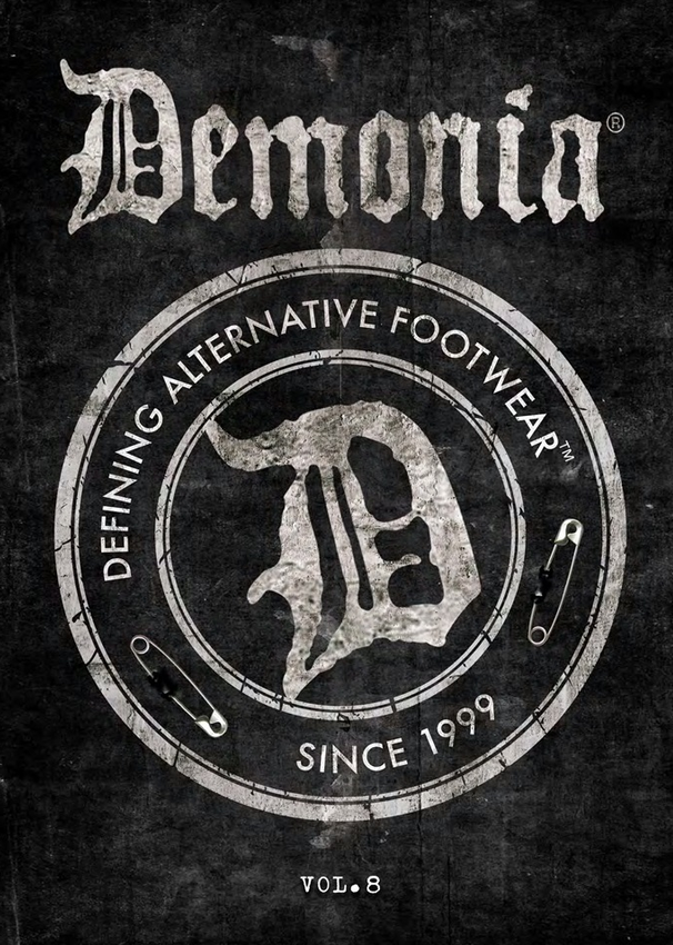 Demonia Catalogue 3
