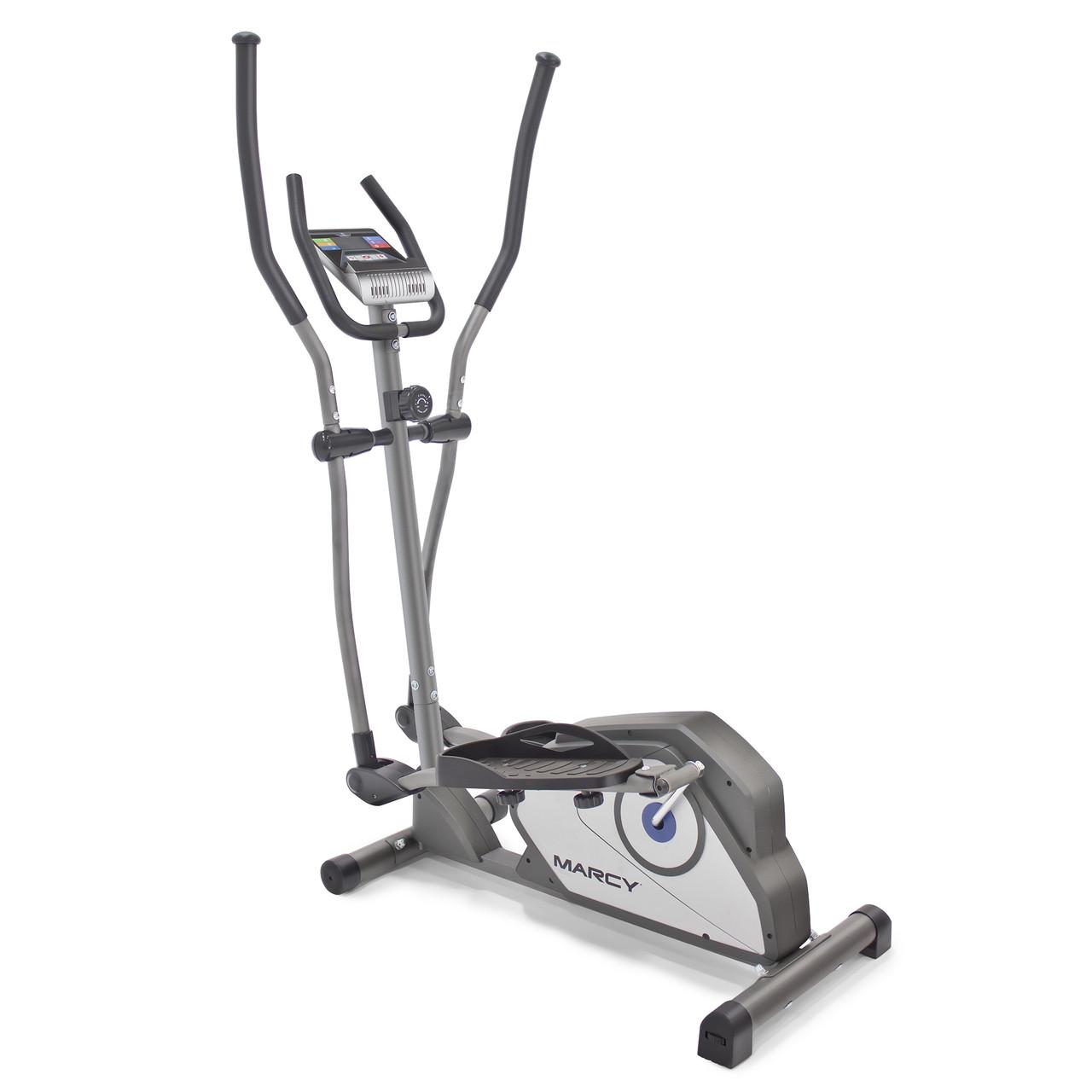 elliptical trainer marcy ns 40501e quality cardio exercise elliptical