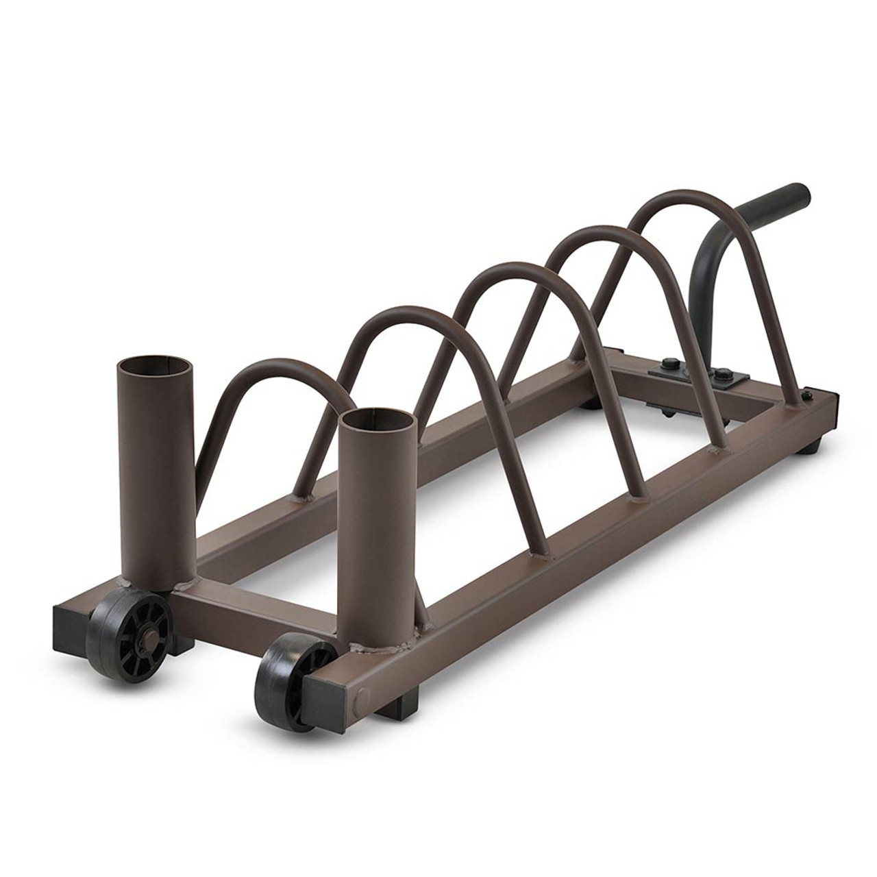 Horizontal Plate Rack SteelBody STB-0130 conveniently stores your olympic and standard plates  sc 1 st  Marcy Pro & Horizontal Plate Rack | SteelBody STB-0130 Durable Heavy Duty Weight ...