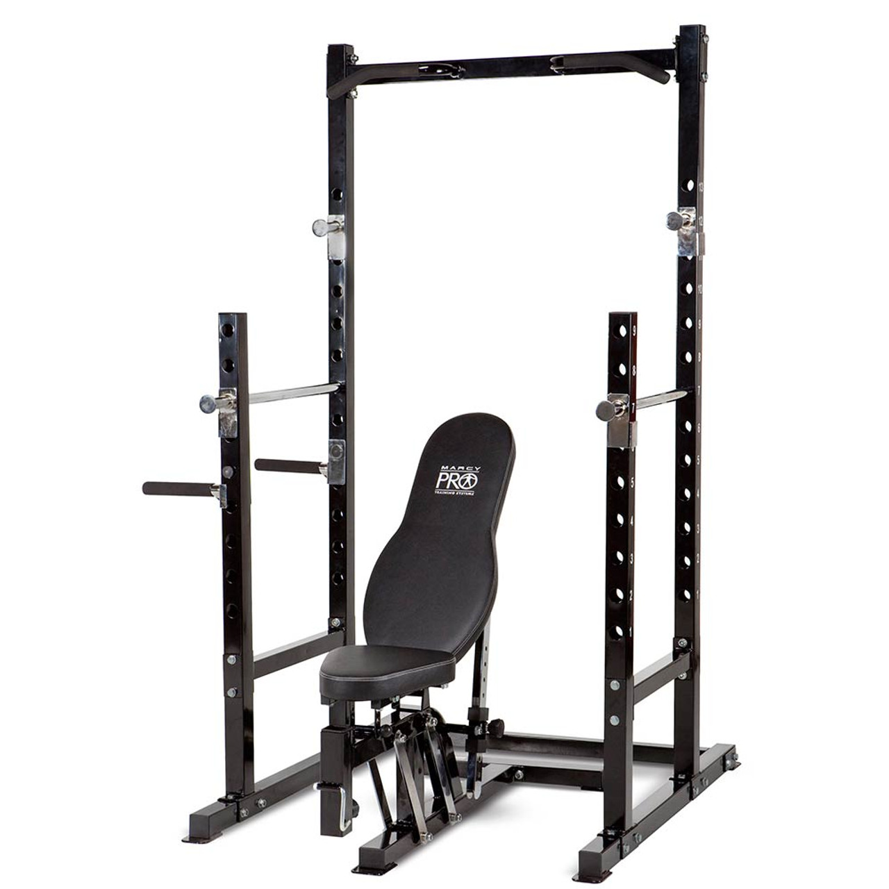 Marcy Power Rack | PM-3800 High Quality Heavy Duty Rack