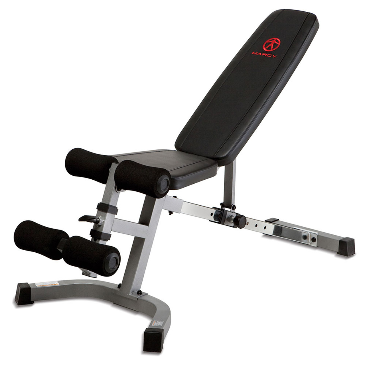 Marcy Utility Bench Sb 510 Quality Strength Products