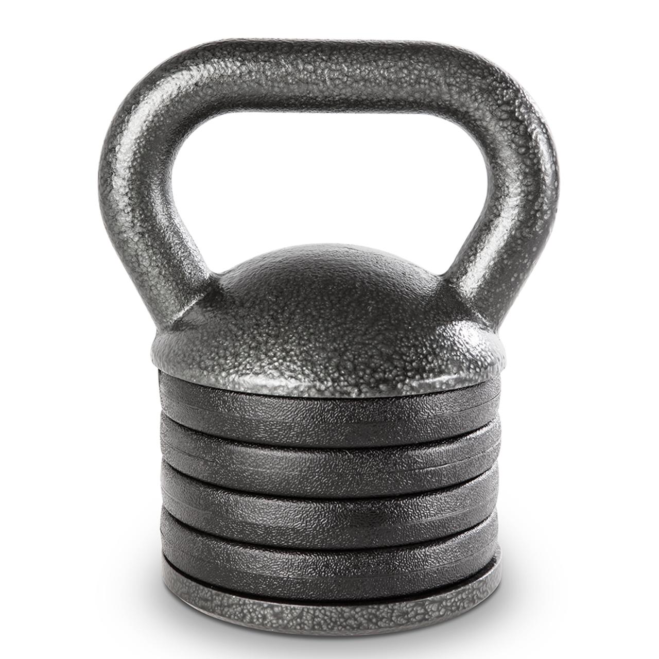 Apex Adjustable Kettle Bell