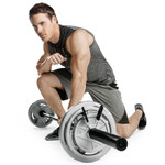 110 lbs. Olympic Weight Set by Marcy will complete your home gym with model