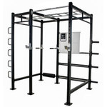 The Steelbody T-Rack STB-98001 is essential for any home gym