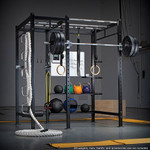 The Steelbody T-Rack STB-98001 delivers a full body workout perfect for HIIT conditioning