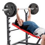 Marcy Multi Position Olympic Bench MWB-5146 Incline Bench Presses
