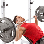 Marcy Power Cage and Weight Bench SM-5092 bench press