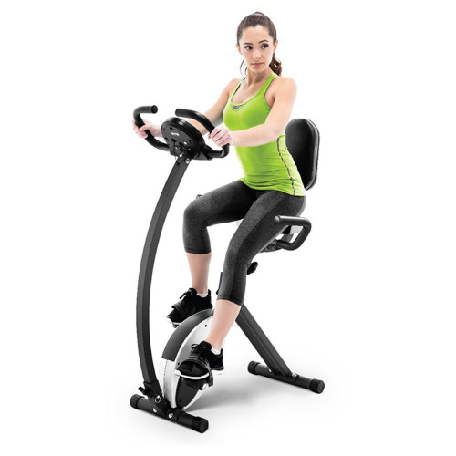 Marcy Recumbent Exercise Bike Ns 716r: Marcy NS-40502R Quality Cardio Exercise