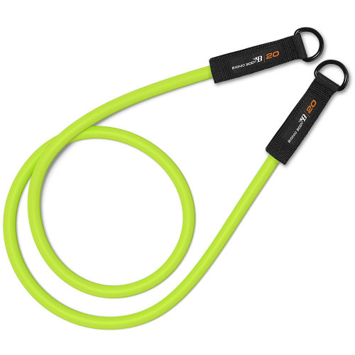 Safe Bionic Body 20 lb. Resistance Band Outside of the package