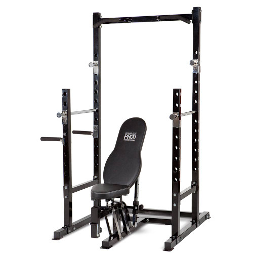 Marcy Power Rack Pm 3800 High Quality Heavy Duty Rack