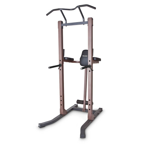 The Power Tower SteelBody STB-98501 brings the best high intensity interval condition to your home gym
