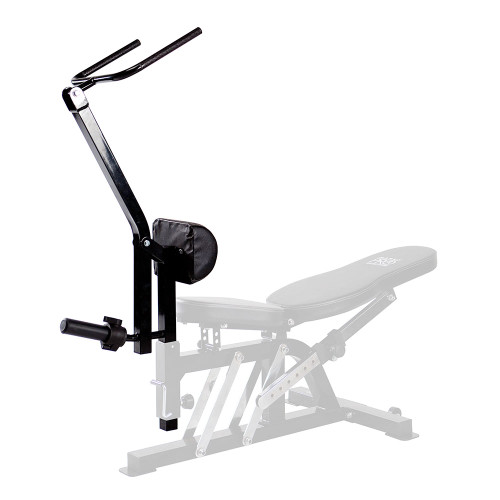 Marcy Pro ab Accessory for Various Benches - PM-40