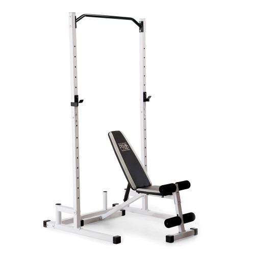 Marcy Power Cage and Weight Bench SM-5092