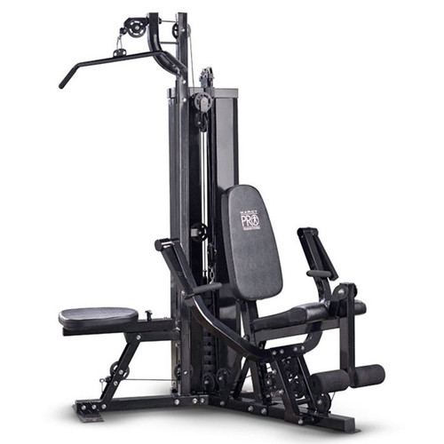 Get the Best Workout Marcy Two Station Home Gym PM4510