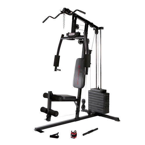Fitness Equipment Parts: Marcy Club Home Gym