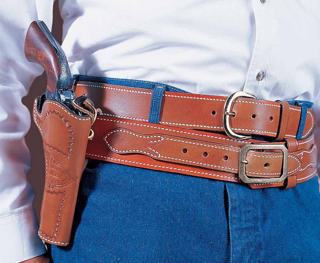 DOC HOLLIDAY HOLSTER