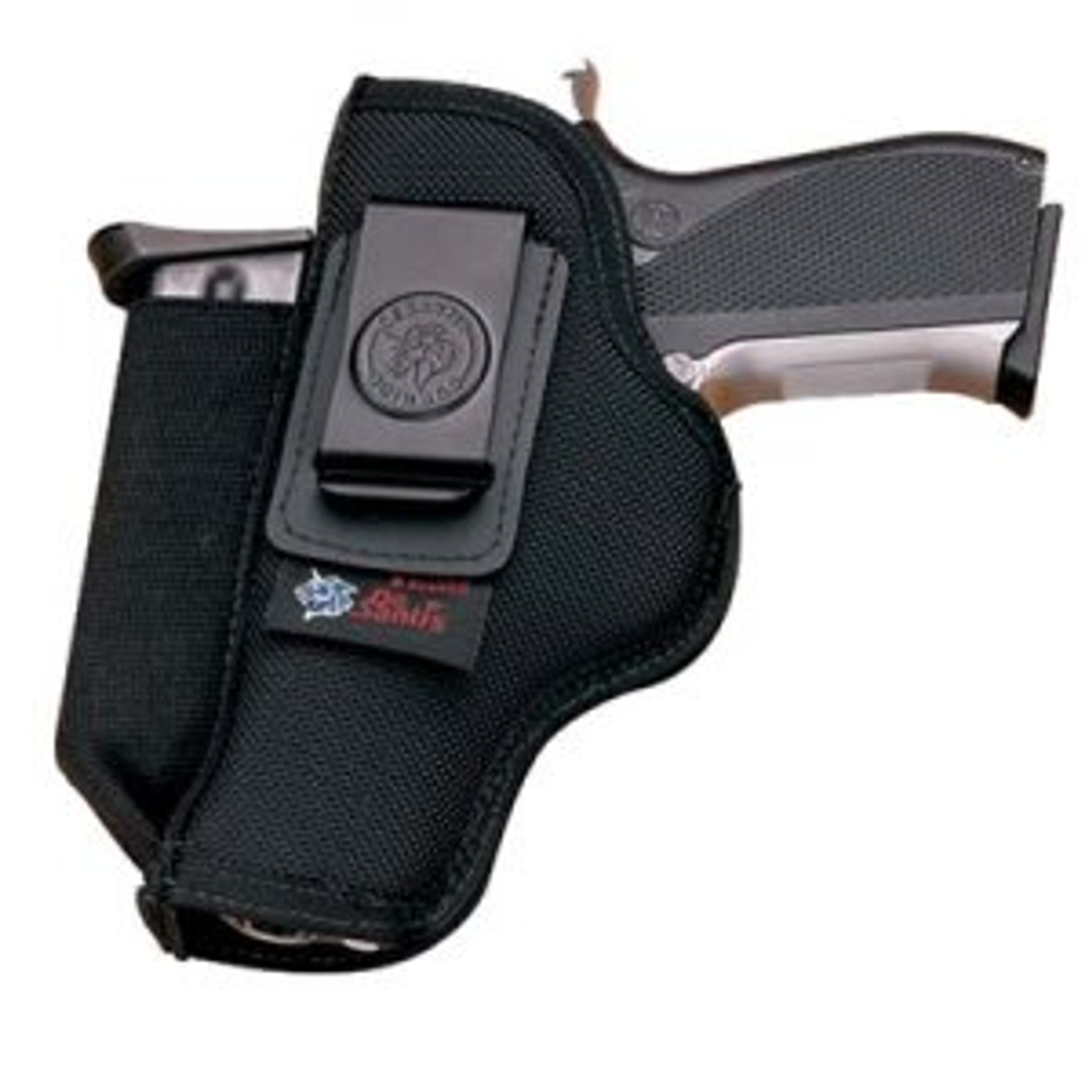 Kingston Car Seat Holster Review