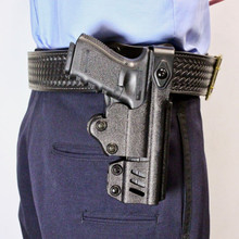 JUST CAUSE HOLSTER