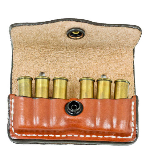 3 X 3 CARTRIDGE POUCH