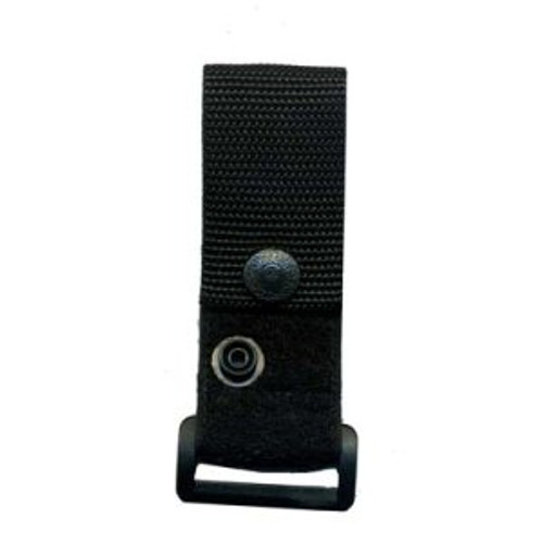 EPAULET RADIO MICROPHONE HOLDER