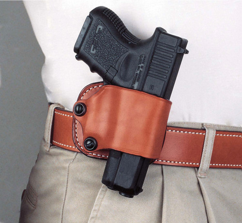 YAQUI PADDLE HOLSTER