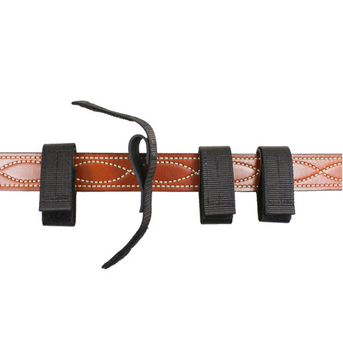 CAN'T-LOSE BELT KEEPERS-INSERT (NYLON)