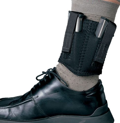 NEOPRENE ANKLE DOUBLE MAGAZINE