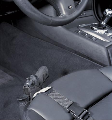 KINGSTON CAR SEAT HOLSTER