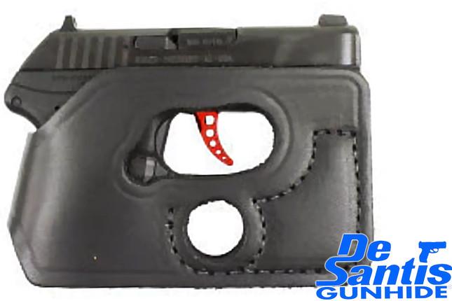NEW RUGER FITS FOR POCKET SHOT™ HOLSTER